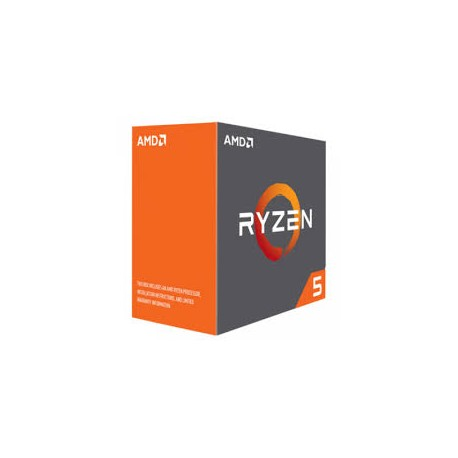 AMD RYZEN 5 2400G WRAITH STEALTH EDITION (3.6 GHZ)