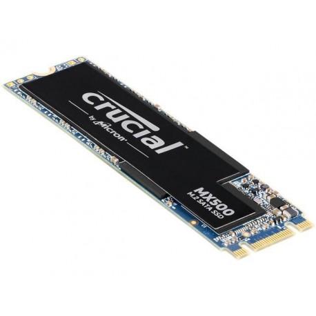 CRUCIAL SSD MX500 M.2 250 GO