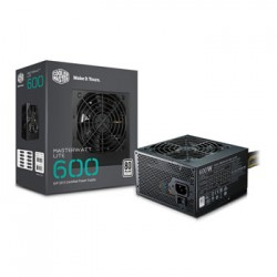ALIM. COOLER MASTER  600W MPX6001ACABW1173700660