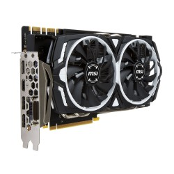 CV MSI ARMOR GEFORCE RTX 2070  8GO