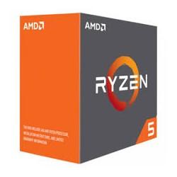 AMD RYZEN 5 2400G OEM (3.6 GHZ)