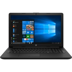 HP Notebook 15-da0996nk