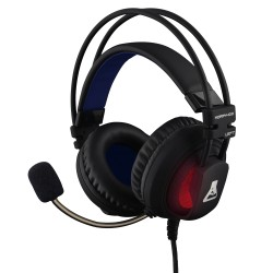 THE G LAB KORP 400 CASQUE GAMING COMPATIBLE PC/PS4/AND BOX