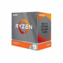 CPU AMD Ryzen 9 3950X