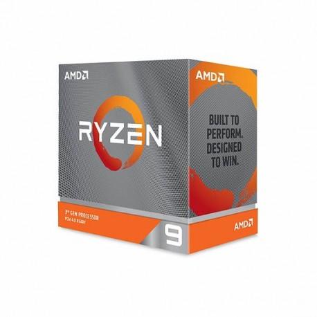 CPU AMD Ryzen 9 3950X