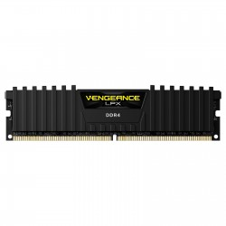 DDR4 Corsair Vengeance LPX 8GB 2666MHz PC4-21300