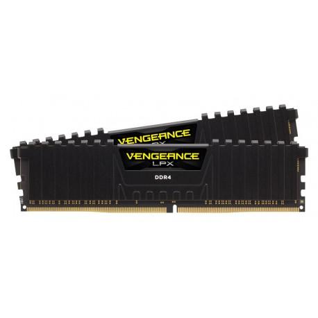 DDR4 Corsair Vengeance LPX Kit 32Go 2x16Go 3200Mhz