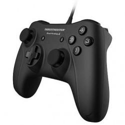 THRUSTMASTER Manette Dual Analog4 USB Plug&play jeux PC