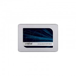 """CRUCIAL MX500 SSD 2.5"""" 1TO"""