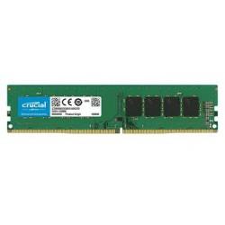 DDR4 16GO CRUCIAL PC4  2666MHZ