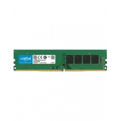 CRUCIAL PC DDR4 8GO 2400