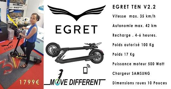 Egret Ten V2